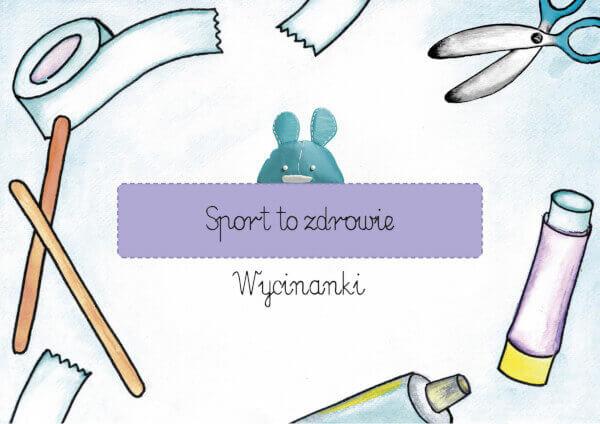 plansza do Wycinanki